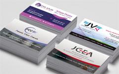 Cartes De Visite Doubles Correspondance Laissez Une Bonne Image A Votre Clientele